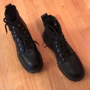 Harley-Davidson Leather Boots NWOT